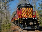 New motive power for the Delmarva area!