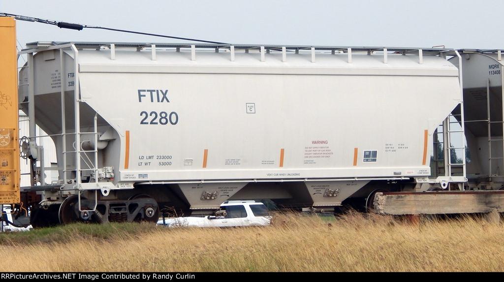 FTIX 2280