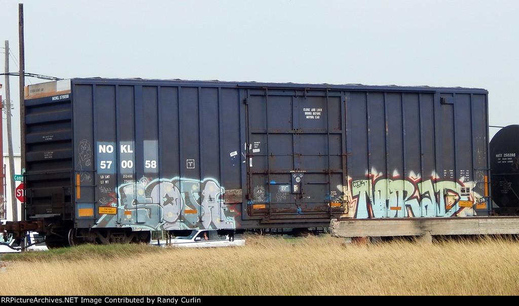 NOKL 570058