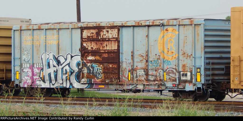 SRN 6352