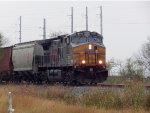 KCS 4614 South