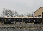 RBM&N freight car