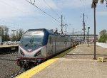 Keystone train 643