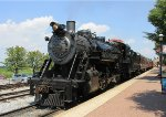 Straburg Railroad