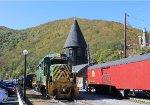 Lehigh Gorge Scenic Railway