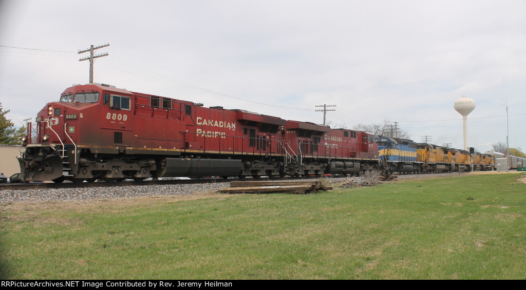 CP 8809 & others (1)