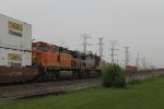 BNSF 636 & others (1)