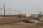 BNSF 6772 & others (1)