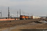 BNSF 6772 & others (3)
