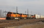 BNSF 6772 & others (5)