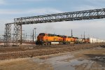 BNSF 6772 & others (6)