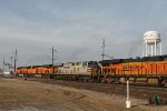 BNSF 6772 & others (7)