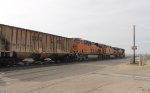 BNSF 6944 & others (2)