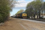 CSX 281 & others (1)