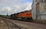 Sikeston Coal Load Southbound