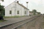 BN Cambridge Depot