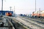 IC Freight Yard