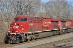 CP 8709 East