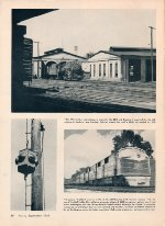 """Railroads of Wilmington,"" Page 20, 1949"