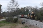 NS 9374 Southbound (1)