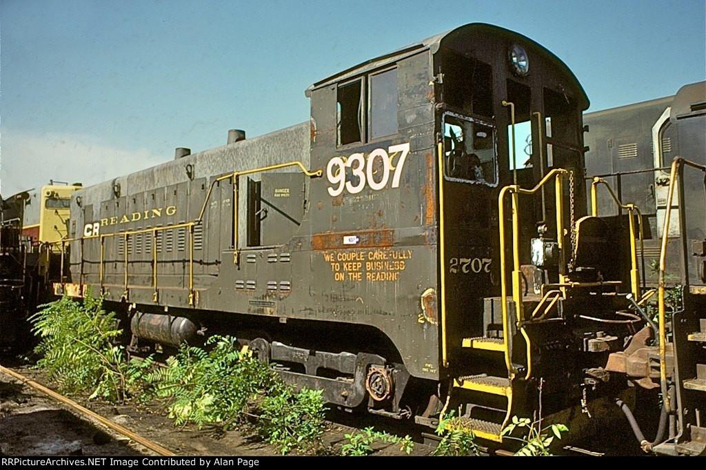 CR SW1200M 9307