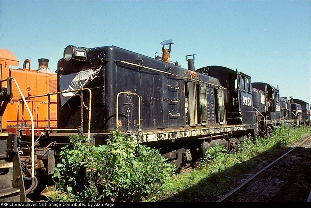 CR NW2 9281