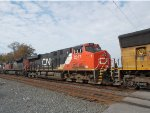 CN 8919 and CN 2317