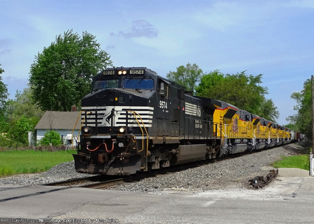 NS 9574-369