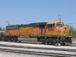 BNSF 8913