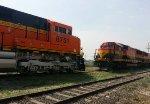 BNSF 8751