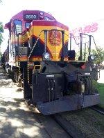 KCSM 2650