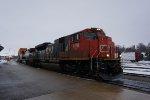 CN Train Q148