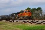 BNSF 6906, NS 9411