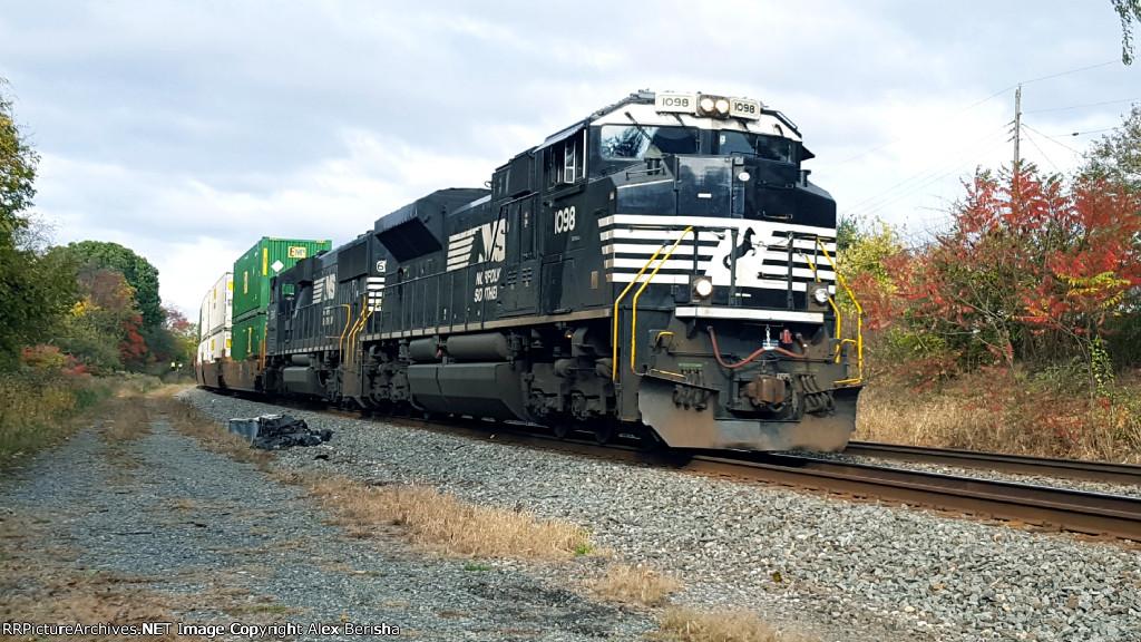 NS 1098 22V