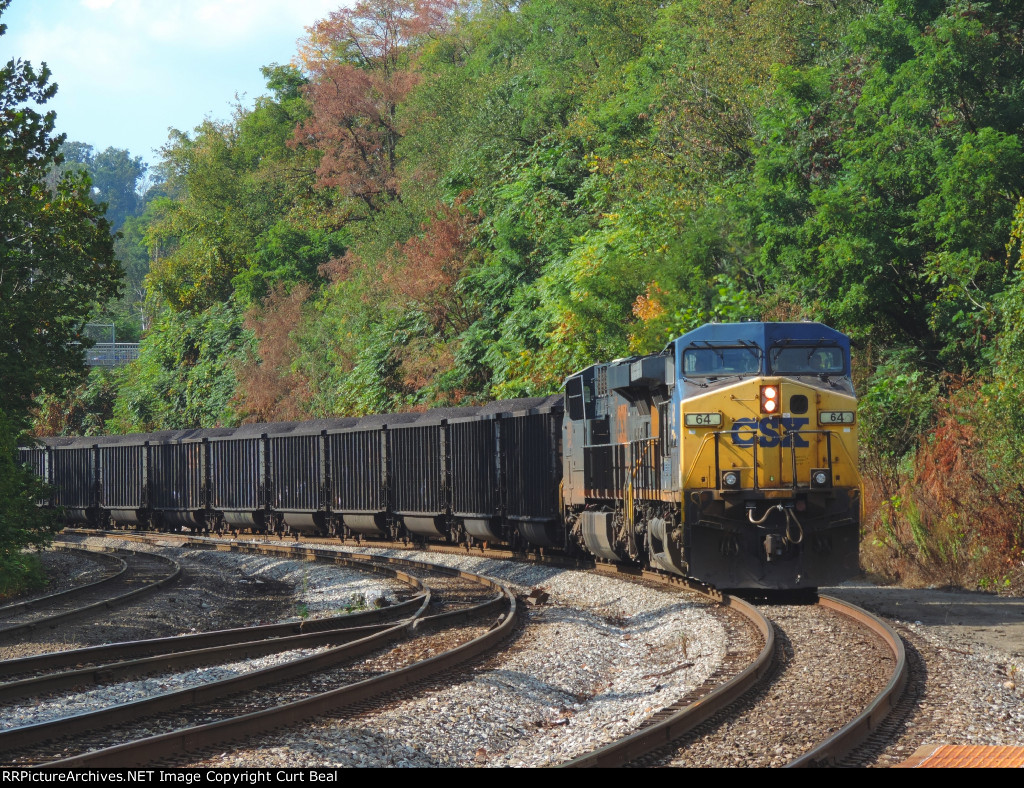 CSX 64 and 3093 (1)