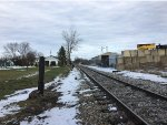 PRR Octoraro Branch through Kennett Square
