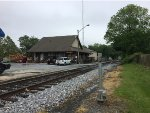 A New Look for the Kennett Square Station