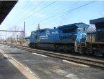 Big Blue on Q418