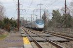 Amtrak Acela 2213
