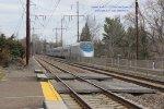 Amtrak Acela 2212