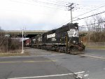 NS 5207 and 5307