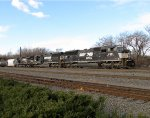 NS 2591 and 2520