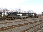 NS 2520 and 2591