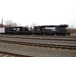 NS 5223 and 3434