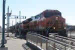 BNSF 3951 West