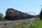 BNSF 5874 West