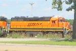 BNSF 2571