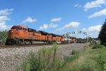 BNSF 9050 West