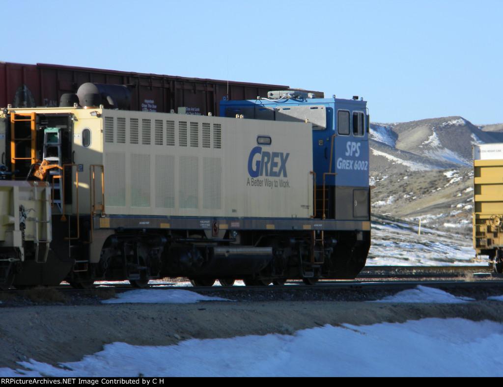 GREX 6002