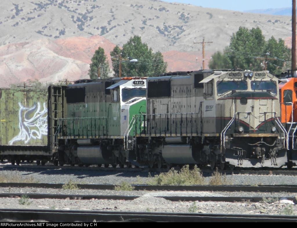 BNSF 9709/1444
